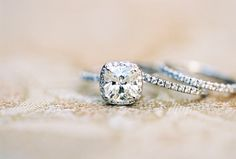 Such a beautiful ring!