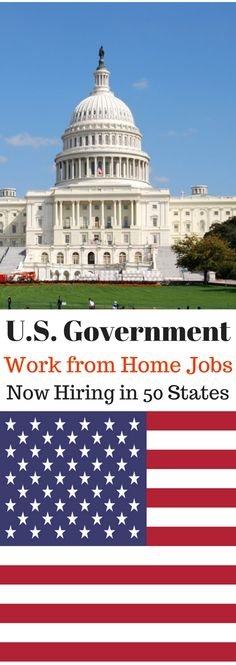 Work from Home Jobs. Legitimate Work at Home Jobs for Stay at Home Moms and Dads. U.S. Government Work from Home Jobs for Work at Home Moms and Stay at Home Dads. U.S Census Bureau is Now Hiring. Apply Now, Work from Home and Make Extra Cash Every Month #love #2018 #recipe #diy #hair #food #workfromhome
