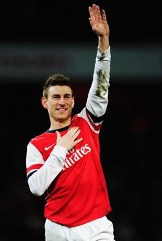 Man of the match v Bayern anyone? #arsenal #koscielny