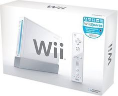 Very Good Nintendo Wii Sports Pack White Console with Wii Fit Board and Discs!: $129.99 End Date: Tuesday Jan-2-2018 20:07:42 PST Buy It…