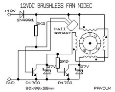 fannidec Hobby Electronics, Electronics Projects, Physics Experiments, Electronic Circuit Projects, Electronic Schematics, Electrical Wiring Diagram, Circuit Design, Circuit Diagram, Electric Motor