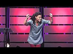 PRISCILLA SHIRER Sermons 2016 - armor of god A Vibrant Relationship - YouTube