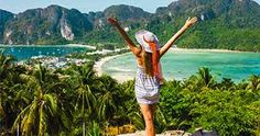 Image result for thailand holiday Island Holidays, Exotic, Thailand, Tropical, Vacation, Mountains, Nature, Travel, Image