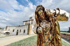 » Jan Fabre. Spiritual Guards Muse Firenze