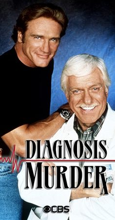 Watch Full Episodes Of Diagnosis Murder. Mark Sloan has a knack for getting into trouble, negotiating the twists and turns of mysteries and solving crimes with the help of his son, Steve, a homicide detective. Great Tv Shows, Old Tv Shows, Movies And Tv Shows, Best 80s Tv Shows, 1980s Tv Shows, Diagnosis Murder, Mejores Series Tv, Cinema Tv, Episode Guide