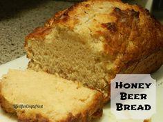 Life After Ninho vazio: Pão de Cerveja