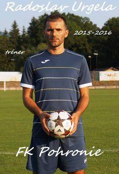 FK POHRONIE Žiar nad Hronom - 2015 / 2016 - U13