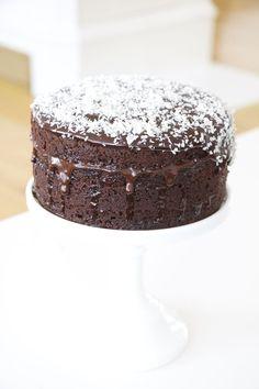 Kärleksmums Tårta   Bakverk och Fikastunder