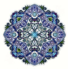 Mandala by CYNTHIA EMERLYE Coloring by Harold Suttles Coloring Books, Coloring Pages, Colouring, Mandela Art, Learn To Sketch, Planets Wallpaper, Circle Art, Black And White Abstract, Mandala Coloring