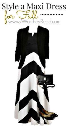 Style A Maxi Dress F