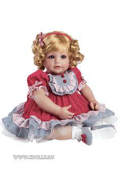 Кукла Адора лодка мечты