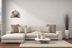 Pareti colorate: idee per tutte le stanze