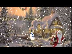 ♥ ♪♫•*¨*•.¸Malek Andrea- Kulka János- Boldog Karácsonyt! ♥ ♪♫•*¨*•.¸♥ Malm, Haiku, Snow Globes, Minden, Christmas Ornaments, Holiday Decor, Funny, Youtube, Movies