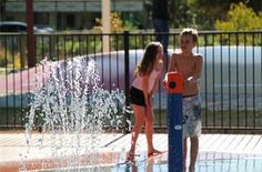Deniliquin Holiday Park - Facilities and Activities Splash Park, Conference Facilities, Holiday Park, Go Kart, Playground, Skiing, Swimming Pools, Have Fun, Tennis