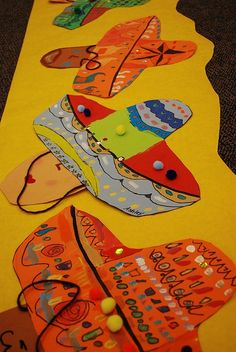 3rd grade craft