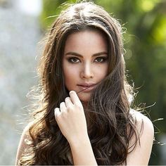 Urassaya Sperbund Thai Actress Of Thai TV3 #urassayas #PUREphotobook #nadech #nadechyaya