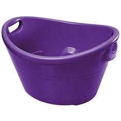 Igloo 43969 Party Bucket Coolers, 20-Quart, Purple Igloo http://www.amazon.com/dp/B00UNIB8BE/ref=cm_sw_r_pi_dp_8Um1wb1FFCTM4