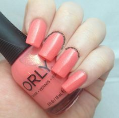 ORLY - Cheeky