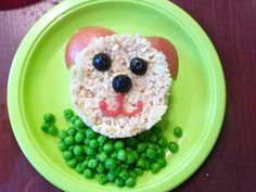 cute food ideas for kids images | Please Do Not Feed The Animals!: Cute Food For Kids.