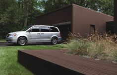 Real stories from Chrysler Town & Country owners.