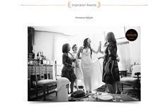 Diego Ocanhas Inspiration photographers Award.