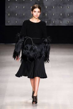 Milly by Michelle Smith F/W 2014