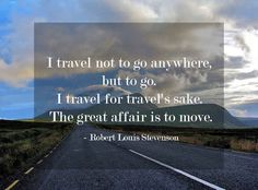 21 Quotes That Perfectly Capture The Thrill Of Traveling