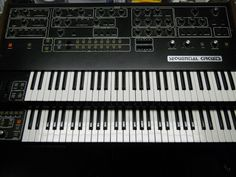 MATRIXSYNTH: Sequential Circuits Prophet 10