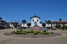 Santana dos Montes é um dos destinos mais românticos em Minas Gerais