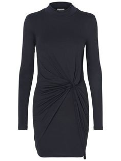 Cool long sleeved LBD from Noisy may. Perfect going out dress.