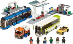 8404: Public Transport Station