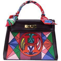 9b5bdaeaf32c Hermes Kelly Bag Pai Сумка Hermes Kelly, Сумки Hermes, Сумки Hermes,  Кожаные Сумки