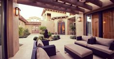 Do you have an underused backyard? These outdoor design tips are excellent! #OutdoorDesigns http://www.hgtv.com/design/outdoor-design/outdoor-spaces/doable-outdoor-design-ideas-videos