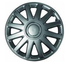 Die Radzierblende Speed 4-er Set - 16 Zoll ist ein hochwertiges und dekoratives Accessoire, das die Räder Ihres Fahrzeugs optisch aufwertet. Car, Accessories, Aperture, Vehicles, Automobile, Autos, Cars