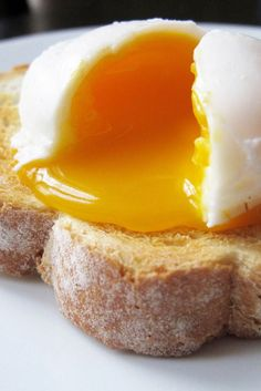 How To Make The Perfect Poached Egg