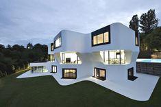 The Contemporary Dupli Casa, Germany LUDWIGSBURG