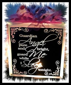 Items similar to Guardian Angel Night Light Glass Block on Etsy Painted Glass Blocks, Decorative Glass Blocks, Lighted Glass Blocks, Pyrography Designs, Glass Block Crafts, Paper Cut Design, Vinyl Gifts, Brick Design, Glass Boxes