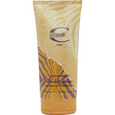 Just Cavalli By Roberto Cavalli Shampoo And Shower Gel 6.8 Oz