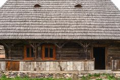 Old Houses, Romania, Cabin, Traditional, House Styles, Interior, Beautiful, Design, Home Decor