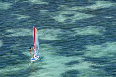 You always wanted to try Catamaran Sailing? No worries, you are very much welcomed to try it at Samabe! Non-motorized watersports are even included in our Limited Privileges Program. http://www.samabe.com/en/activities/watersport-activities.php