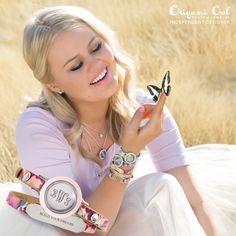 So many new wrap bracelets from Origami Owl's SPRING 2015 collection!!  www.sarahgay.origamiOwl.com