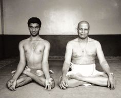 Interview With Sharath Jois on Ashtanga
