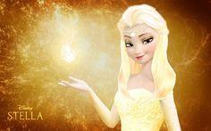 Elemental!Elsa