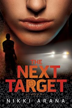 The Next Target: A Novel by Nikki Arana https://www.amazon.com/dp/B007ZH731K/ref=cm_sw_r_pi_dp_x_RL4nyb3ZKMJEW -Facing a spiritual battle that proves more treacherous than it at first seemed, Austia's convictions are tested to their limits and her heart becomes primed for breaking. She must ask herself: how much she will risk to stay true to her herself, her faith, and to the lives of the women she serves? FREE 11/24/16.