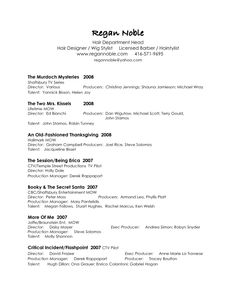 Film Producer Resume Medical Assistant Resume Template  Template  Pinterest  Medical .