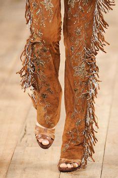 Ralph Lauren S/S 12 | Keep the Glamour | BeStayBeautiful