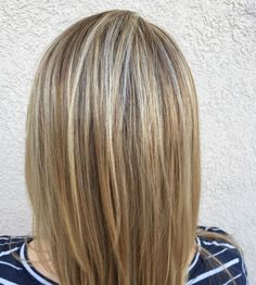 Highlights and lowlights #paulmitchell #highlights