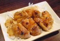 Japanese Spicy Chicken