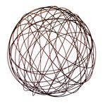 Wire Ball  Sculpture