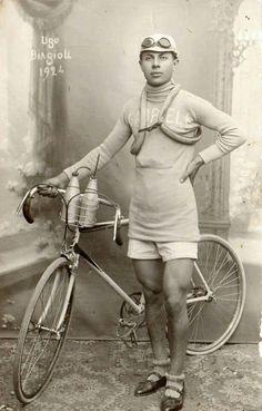 Ugo Biagioli 1924...